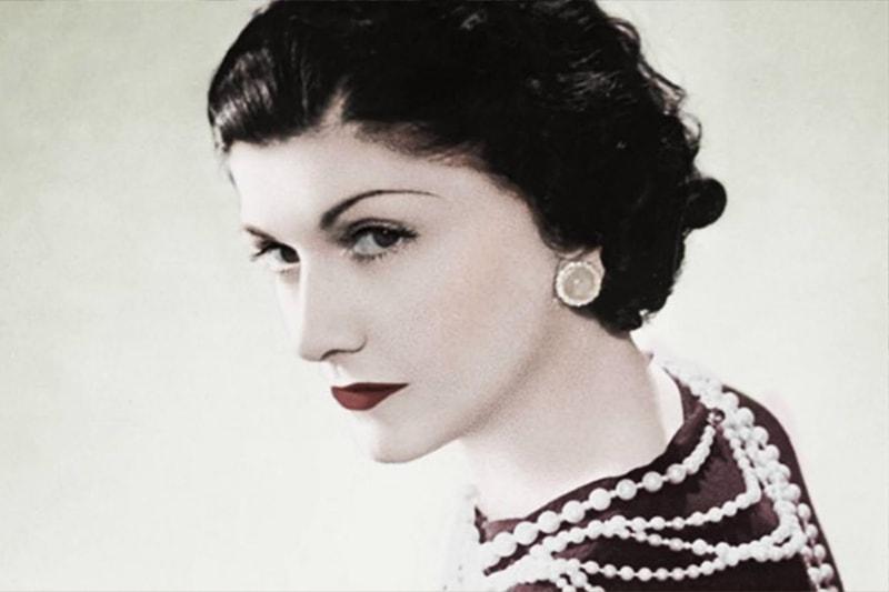 Imagem - Coco Chanel