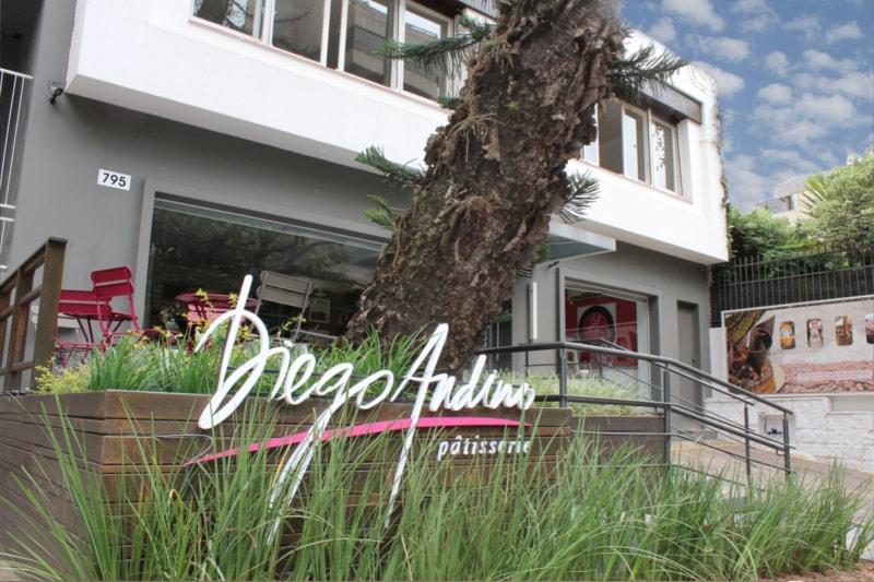 Logo Diego Andino