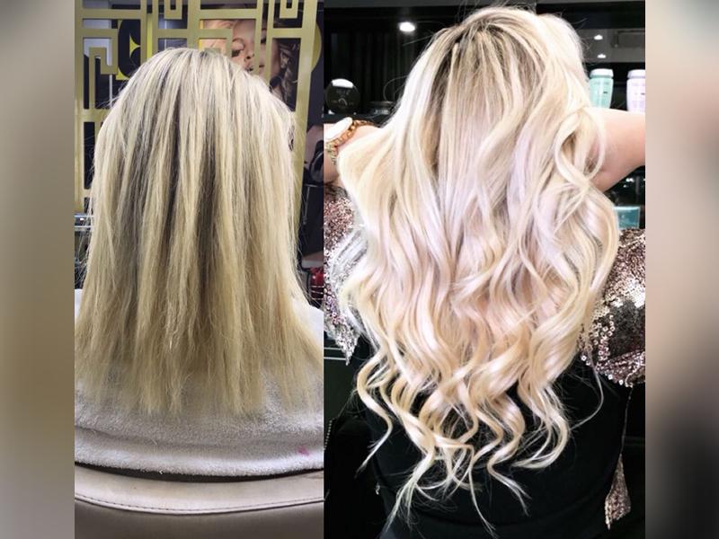 Imagem - Invisible Hair: o método saudável e mais indicado de Mega Hair no salão de beleza Maison 31