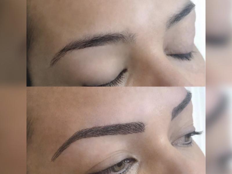 Imagem - Micropigmentação das sobrancelhas