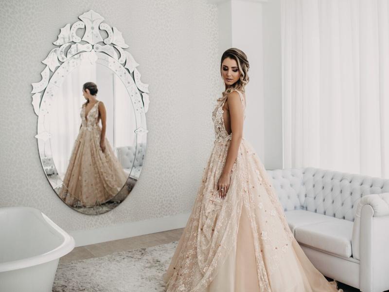 Imagem - O dia da noiva perfeito no salão de beleza Maison 31
