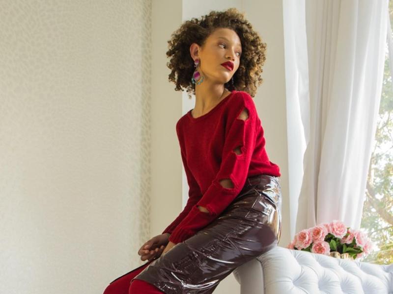 Imagem - Salão de beleza Maison 31 no Editorial da Revista Donna